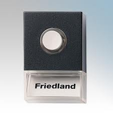 friedland hard wired door bell